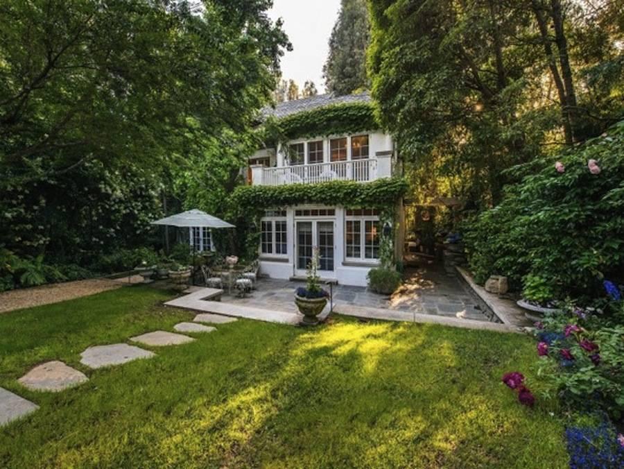 Jennifer Lawrence's new home