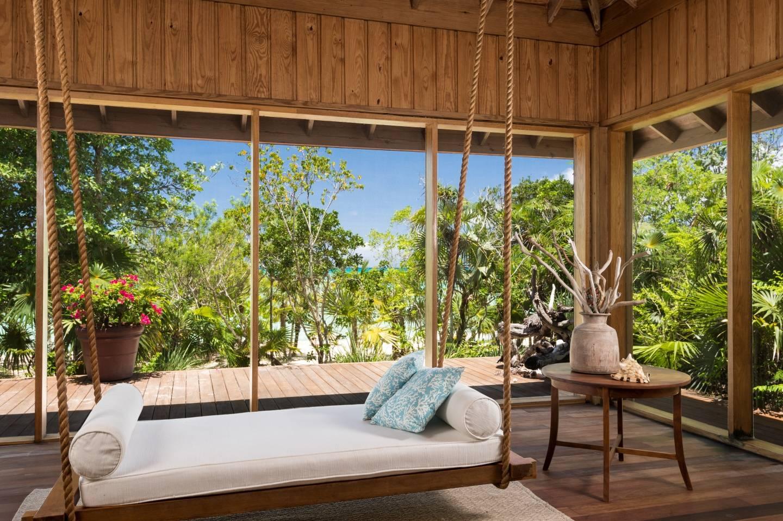 Christie Brinkley's Beach Home