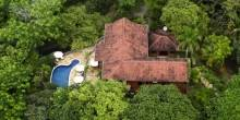 Costa Rican Retreat Owned by Mel Gibson