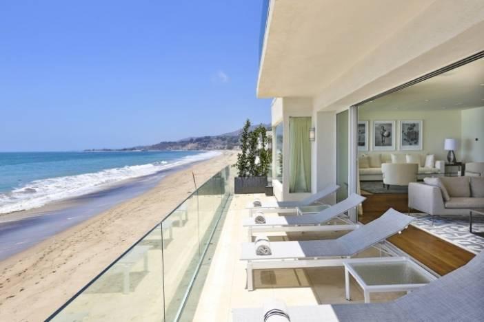 Irene Dazzan-Palmer and Sandro Dazzan Discuss Malibu Lifestyle