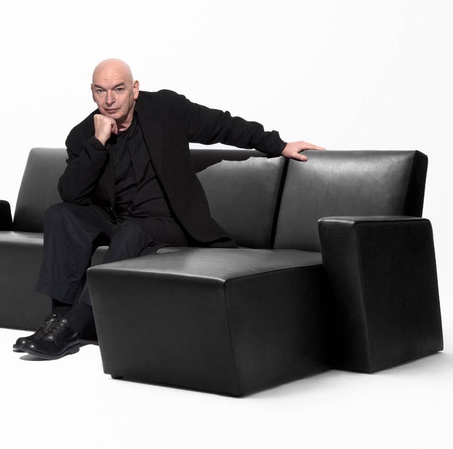 Architect Jean Nouvel