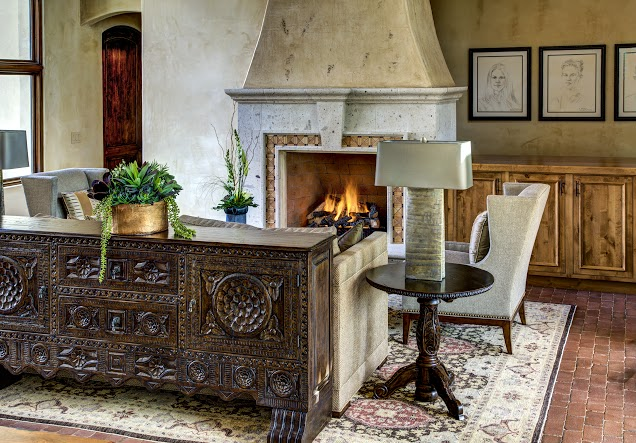 Lori Carroll Reveals The Benefits Of Hiring And Interior Designer And Satisfying Clients