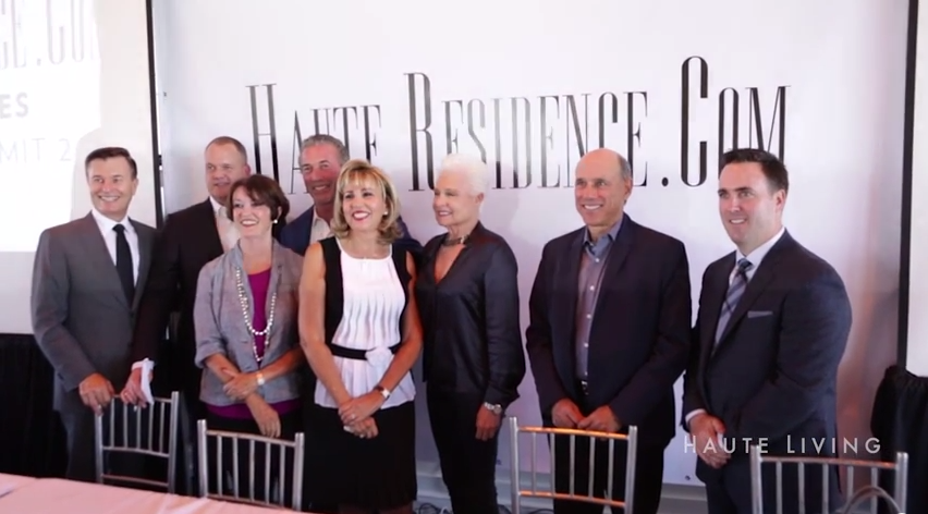 Haute Residence L.A. Real Estate Summit