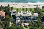 Elin Nordegren's Palm Beach Mansion 'Putts' Life After Tiger Woods Back on Course