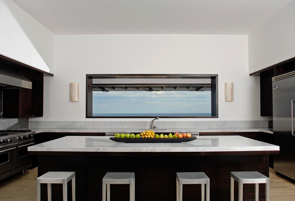 Elyse Walker Cabo Indoor Kitchen