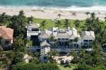 Elin Nordegren's Palm Beach Mansion Putts Life After Tiger Woods Back on Course
