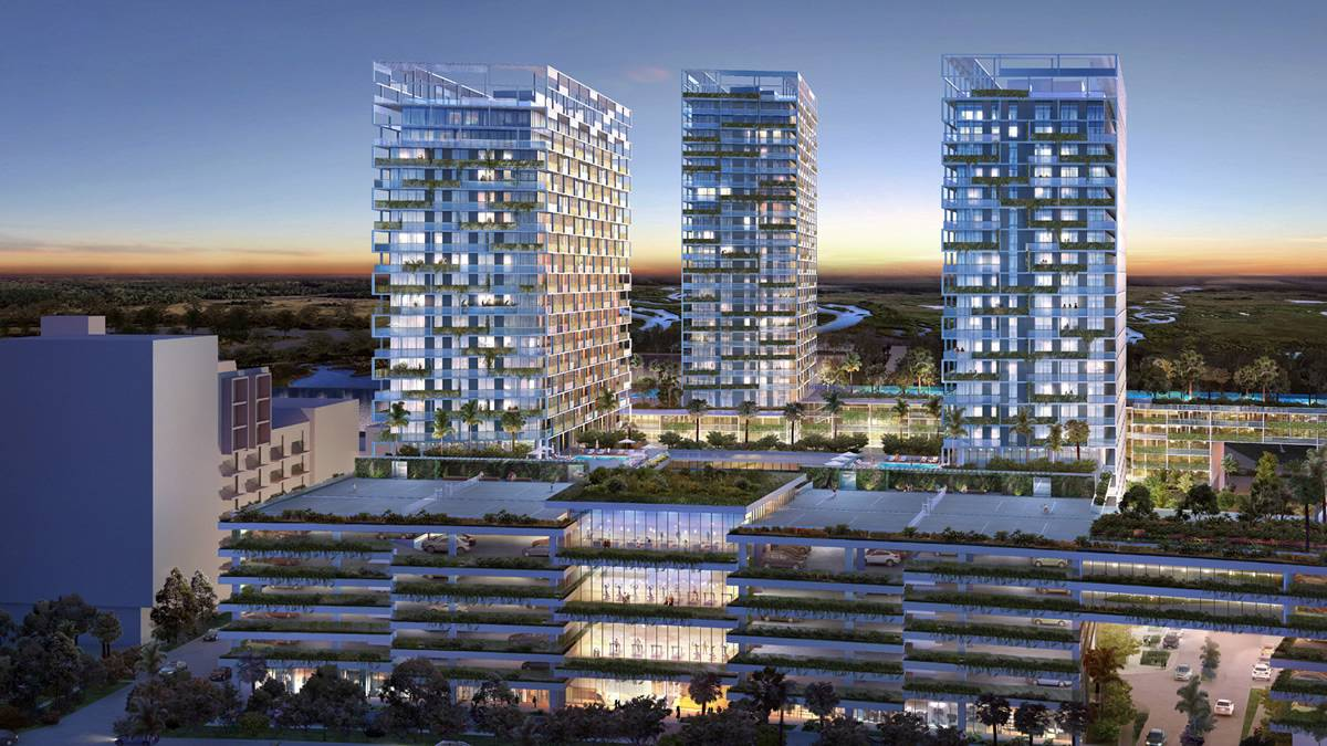 Real Estate Develpoment : Spotlight on eco conscious architect and designer chad