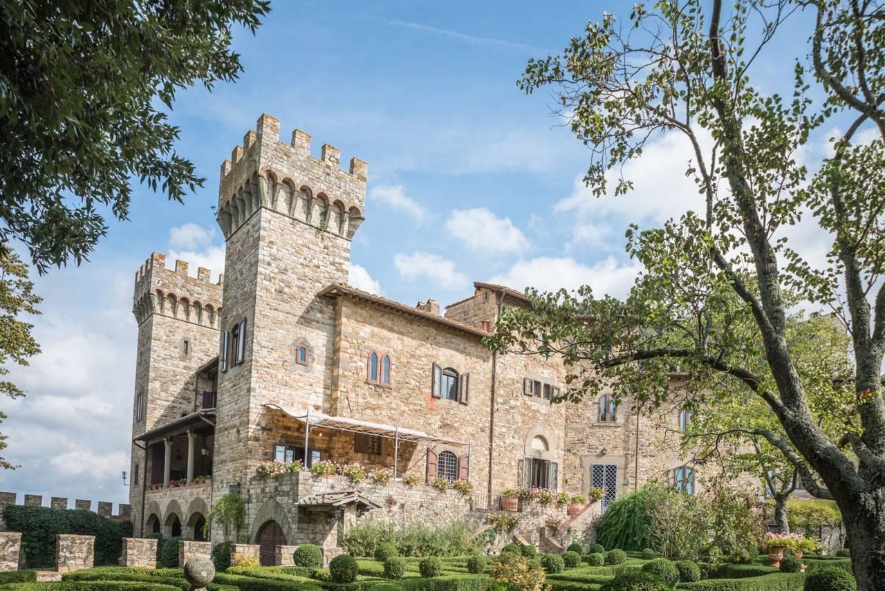 Chianti Castello Reale