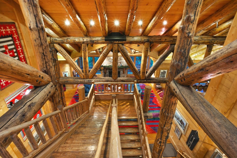 Huntsman Ski Home Reduced