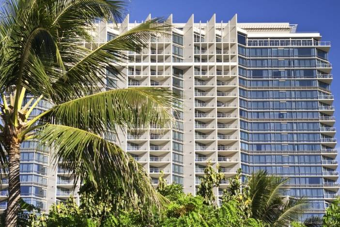 Trump International Hotel™ Waikiki Beach Walk™