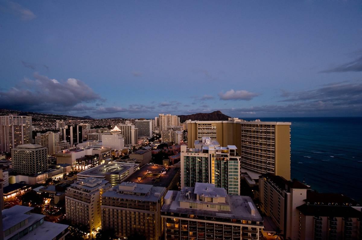 Trump International Hotel™ Waikiki Beach Walk™