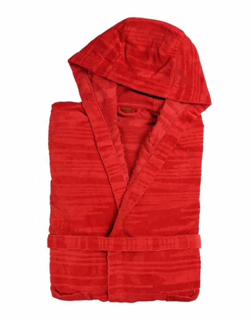 Missoni Towelling Robe