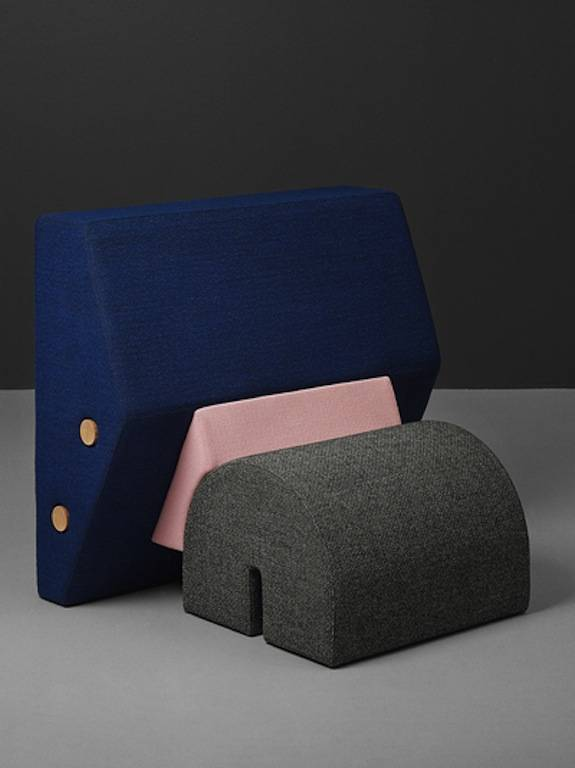 Four Fabulous Chairs