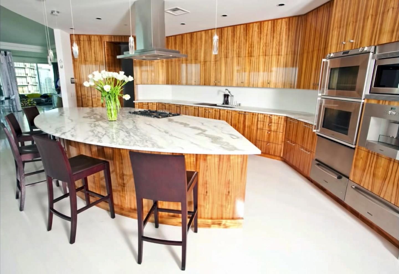 50 Shades Kitchen