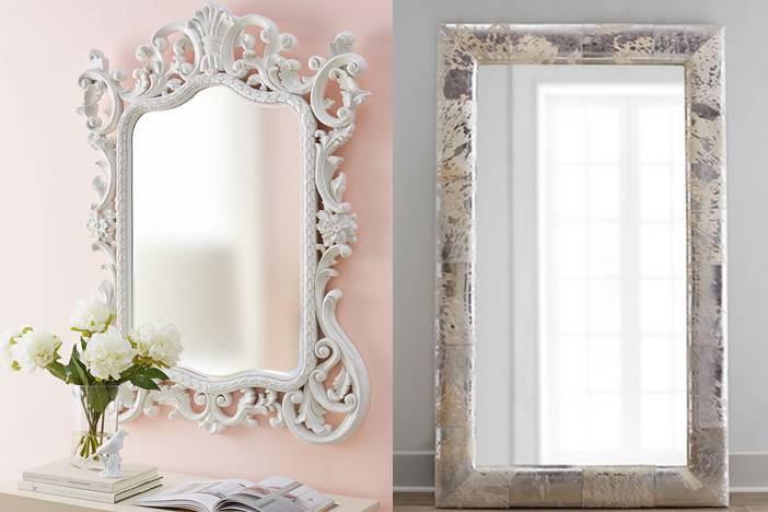 Mirrors Roundup
