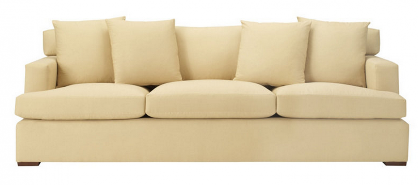 Ralph Lauren Home One Fifth Sofa