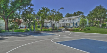 Nick Young and Iggy Azalea Mansion