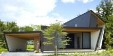 MDS Fan-shaped House