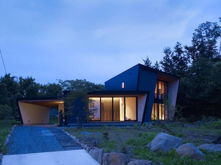 Japan Fan House