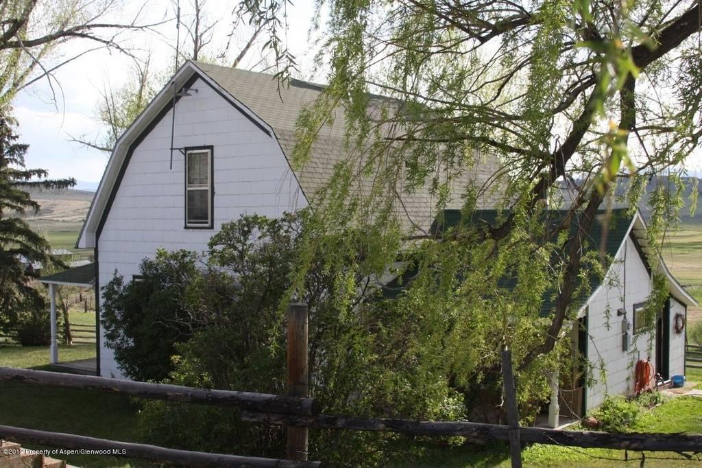 jeff gordon farmhouse