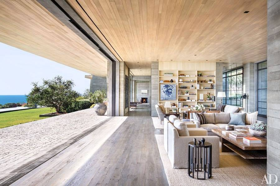 tour kurt rappaport 39 s jaw dropping 100 million malibu home