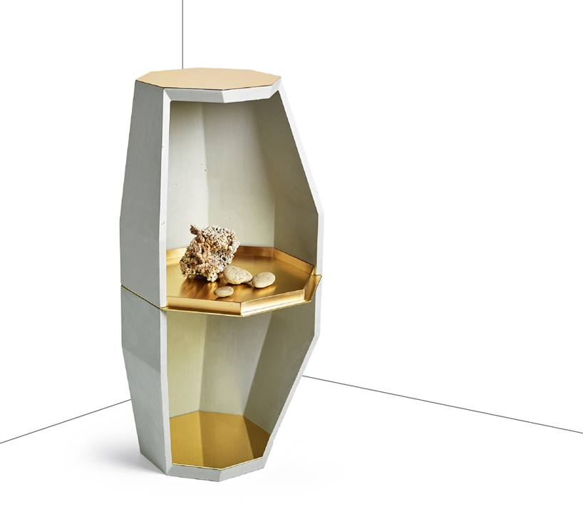 Multifacet Designs by Matali Crasset