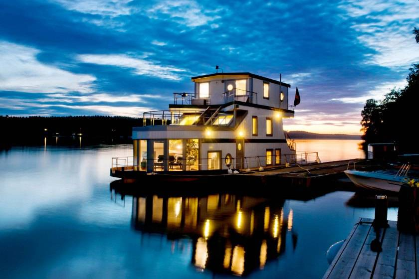 Beach House Norway For Sale