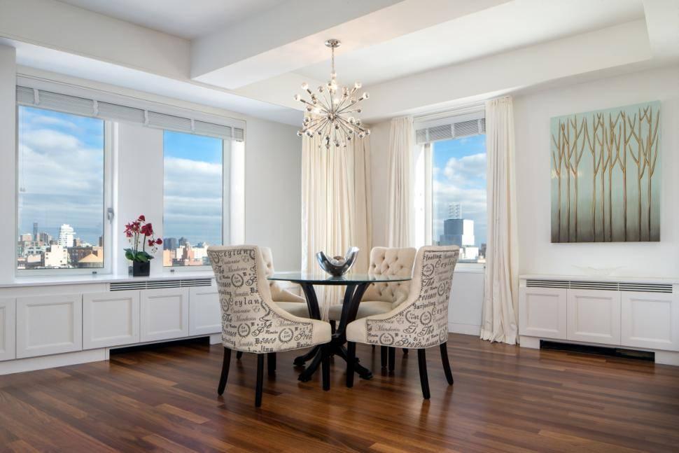 225 Lafayette Street - Tyra Banks Apartment