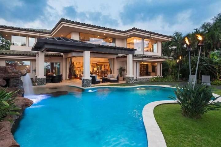 Paradise Home in Maui