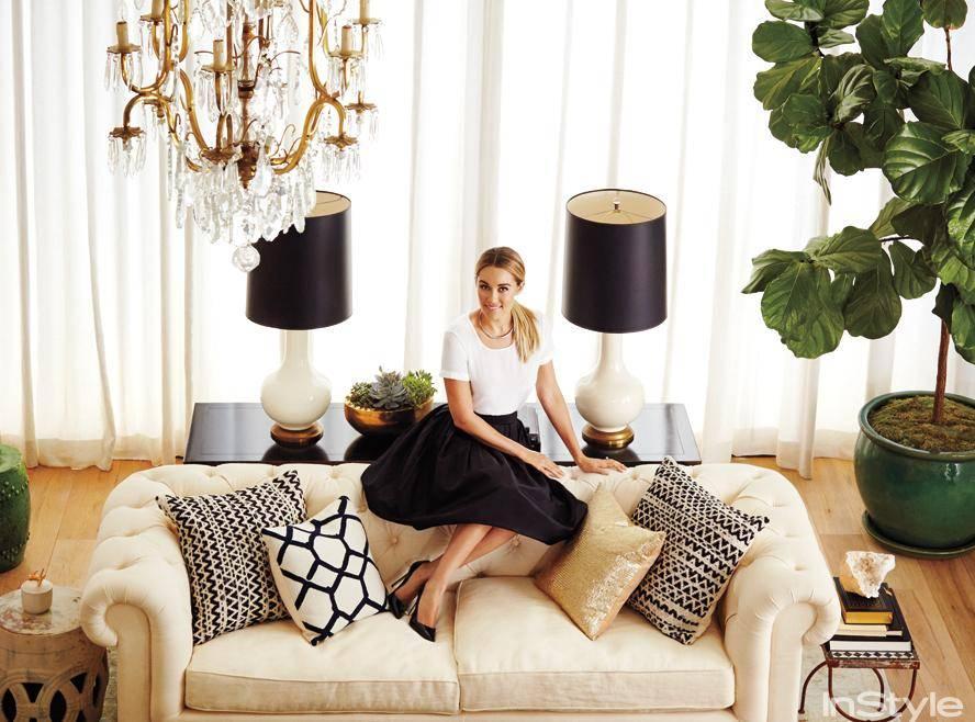 Lauren Conrad Penthouse