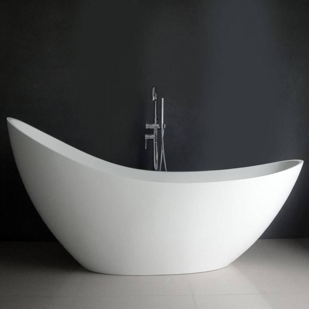 These 6 Luxury Bathtubs Offer the Ultimate Repose