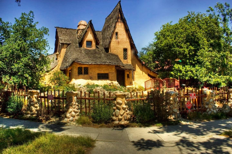 The Spadena House