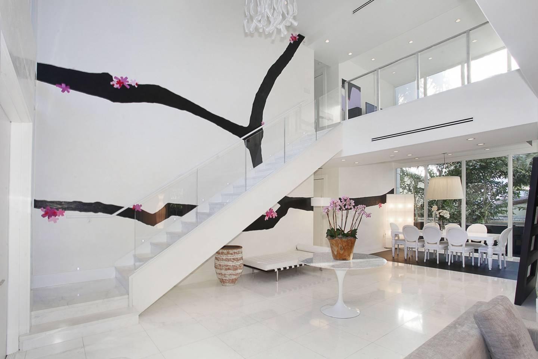 Miami Beach's Belle Epoque Art Estate