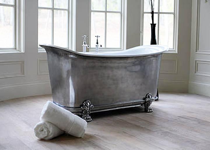 Bath Works St Lyon Tub