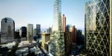 TELUS Sky Tower