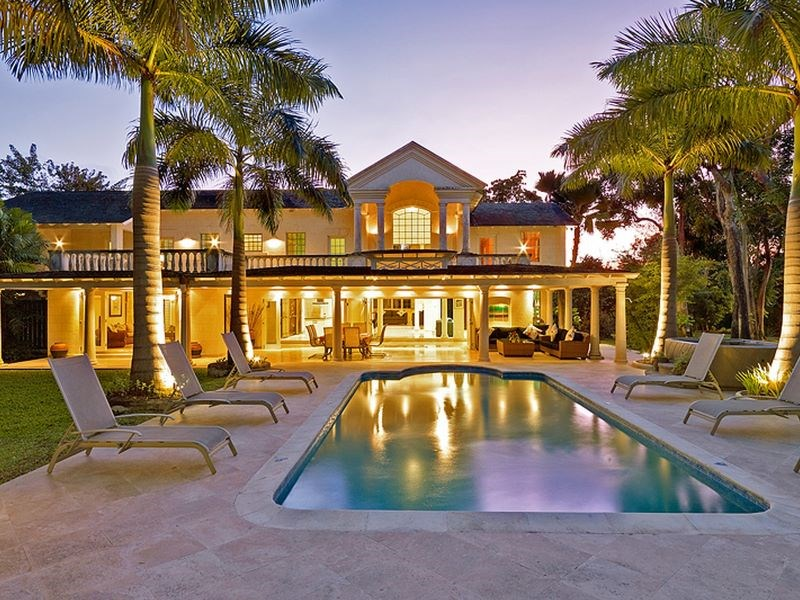 A roundup of 5 million caribbean homes for sale for Luxury caribbean homes for sale