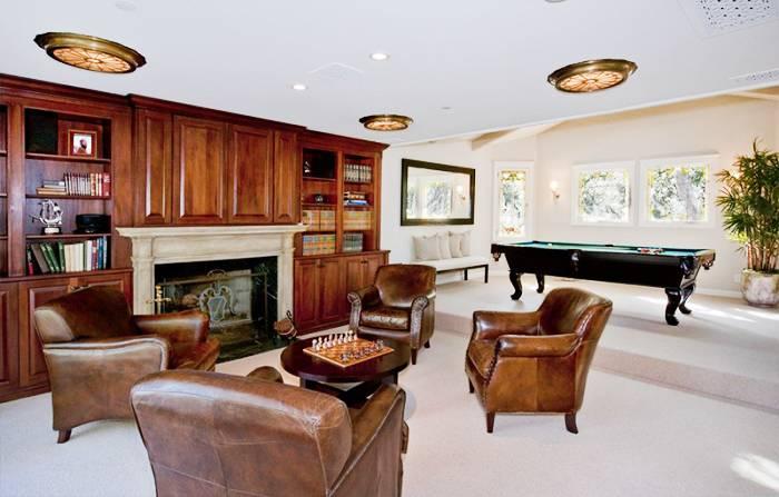 Channing Tatum Beverly Hills Home