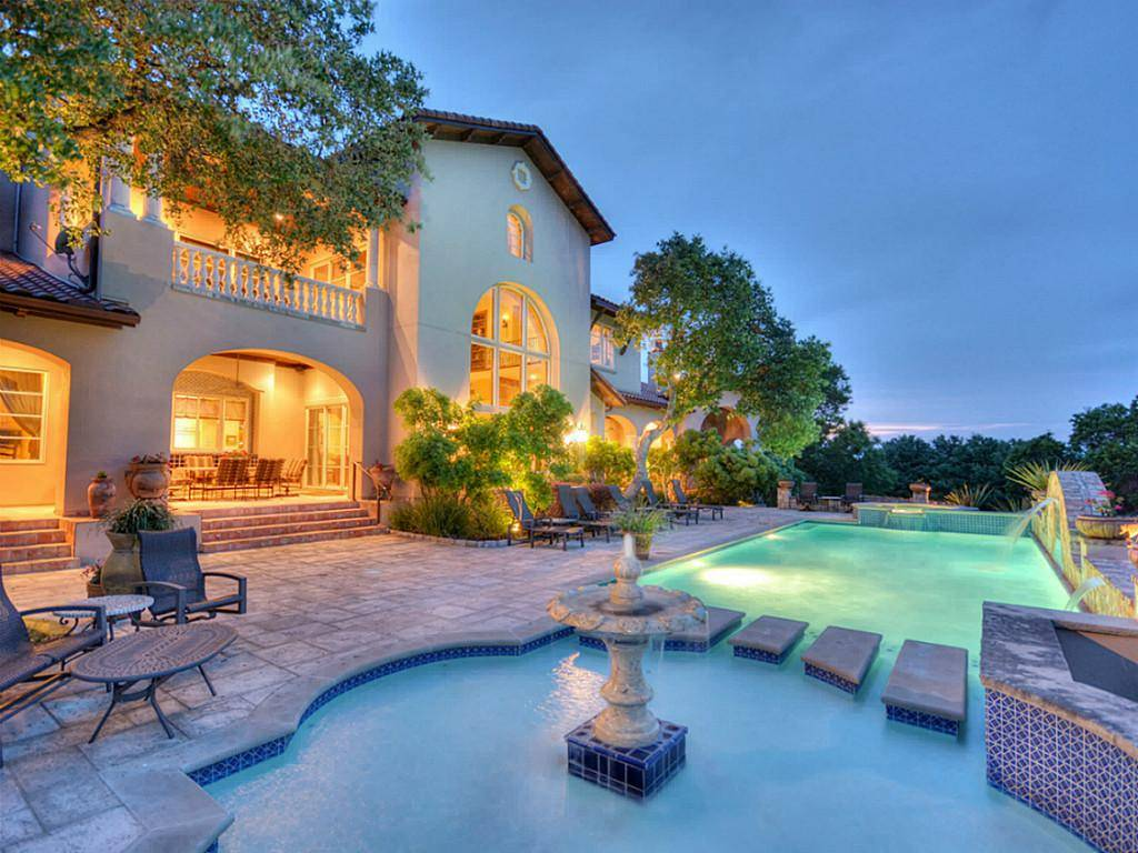 1025 marly way austin tx 78733 - Luxury Homes With Pools
