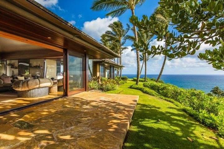 Kilauea Estate
