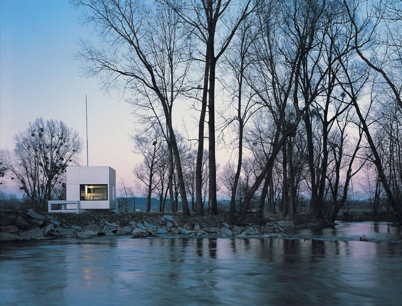 Richard Horden Micro Home