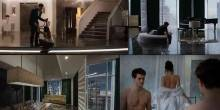 50 Shades Penthouse
