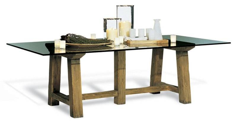 NORTH ATLANTIC COAST DINING TABLE