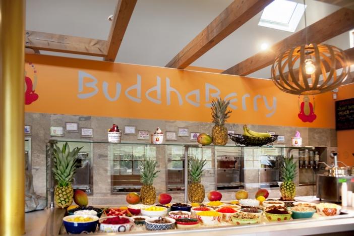 BuddhaBerry