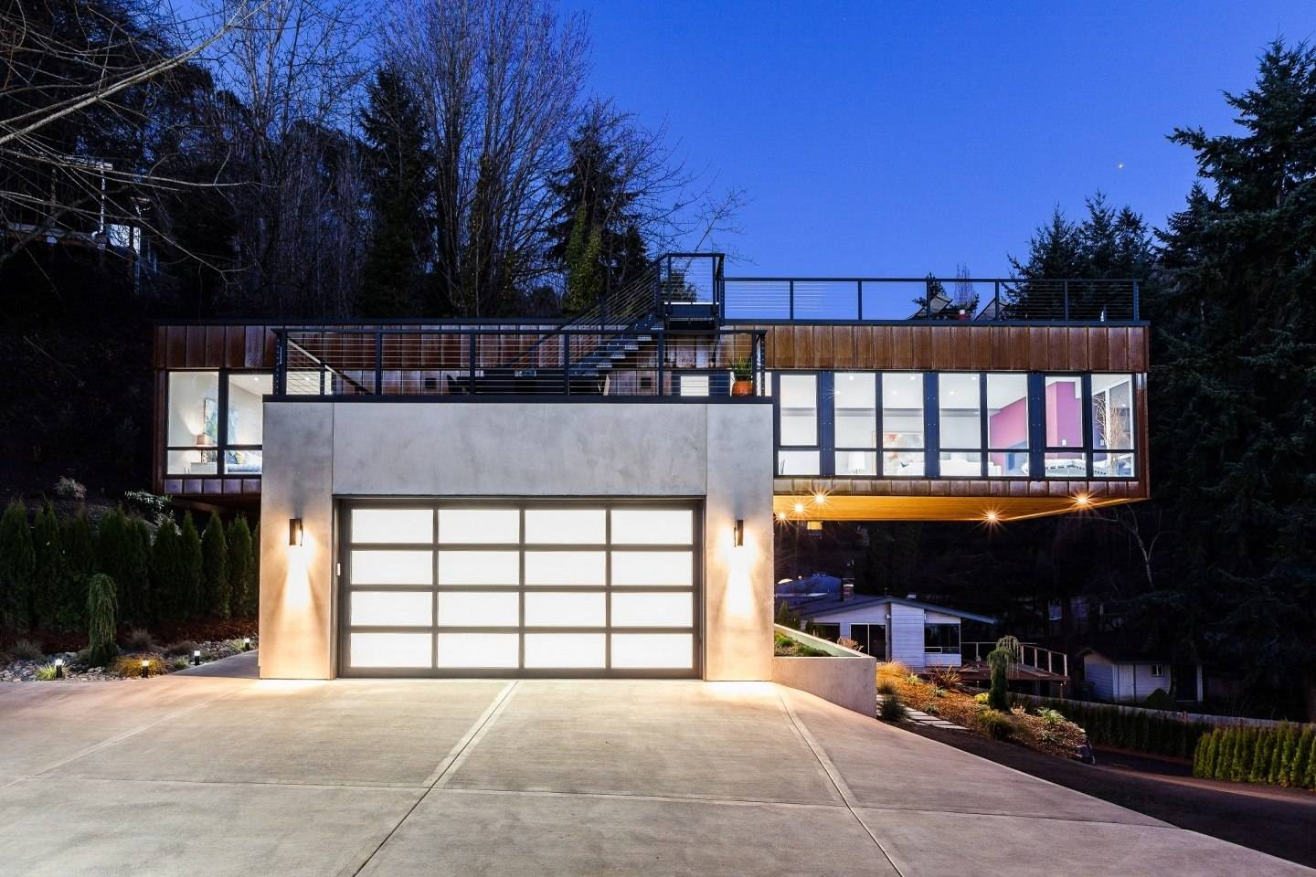Seattle Contemporary