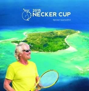 Necker Cup 2015 Richard Branson photo