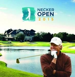 Necker Open 2015 Greg Norman photo
