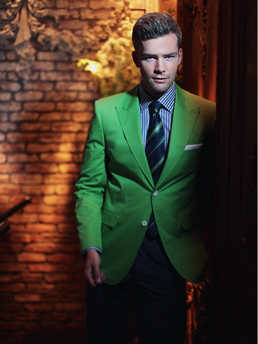 Ryan Serhant, co-star of Million Dollar Listing and real estate broker with Nest Seekers International.