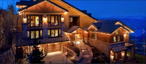 "Villa Casa Nova was voted the ""Best Ski Chalet in the United States"" by World Ski Awards in 2013 and 2014"
