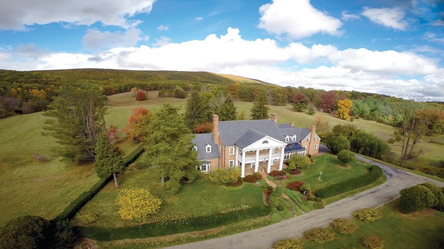 Virginia Country Compound Auction