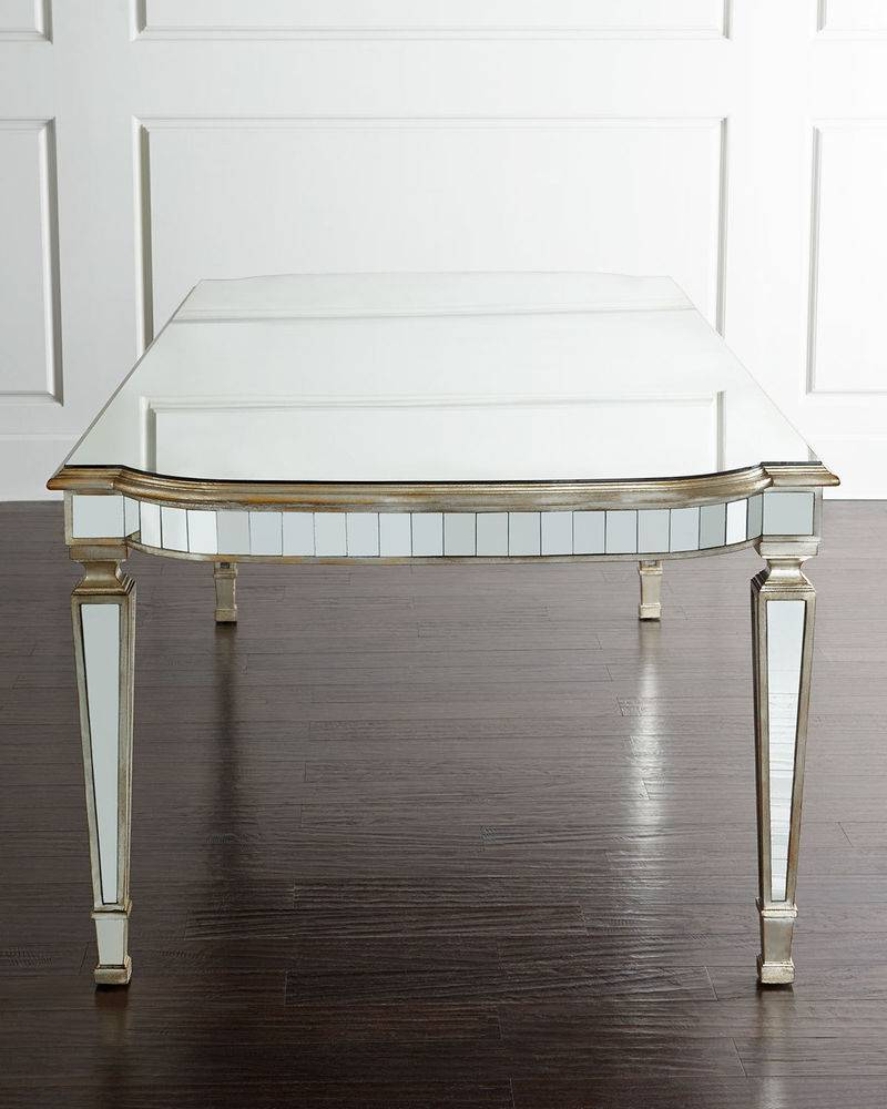 Massoud Eliza Dining Table